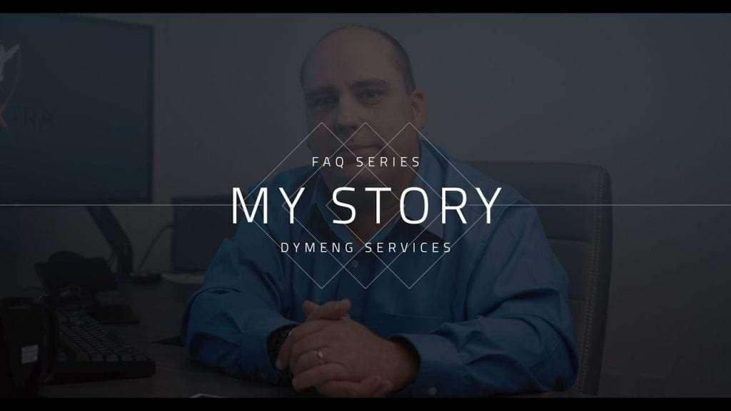 My story Dymen Services